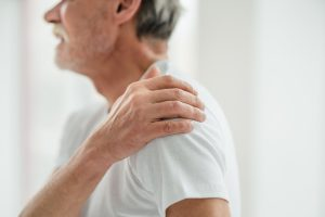 Reverse Shoulder Arthroplasty Pittsburgh PA