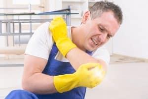 Distal Biceps Repair Pittsburgh PA