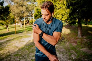 Shoulder Arthritis in Young Patients Pittsburgh PA