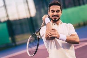 Arthroscopic Tennis Elbow Treatment Pittsburgh PA